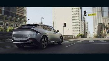 Kia EV6 TV Spot, 'Inspire Something' [T1] - Thumbnail 4