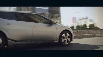 Kia EV6 TV Spot, 'Inspire Something' [T1] - Thumbnail 5