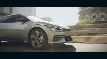 Kia EV6 TV Spot, 'Inspire Something' [T1] - Thumbnail 6