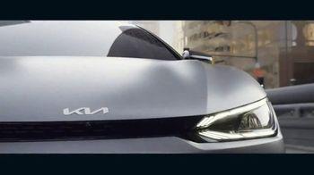 Kia EV6 TV Spot, 'Inspire Something' [T1] - Thumbnail 7