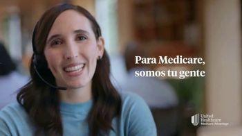 UnitedHealthcare TV Spot, 'Somos tu gente' [Spanish]