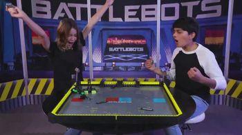 Hexbug BattleBots TV Spot, 'It's Robot Fighting Time'