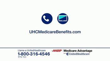 UnitedHealthcare Medicare Advantage TV Spot, 'Inscripción en Medicare' [Spanish] - Thumbnail 6