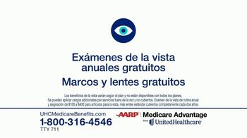 UnitedHealthcare Medicare Advantage TV Spot, 'Inscripción en Medicare' [Spanish] - Thumbnail 3