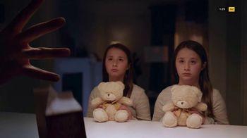Bounty TV Spot, 'Spooked'