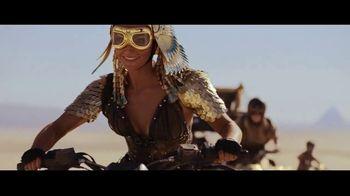 Amazon Prime TV Spot, 'Cleopatra' canción de Sniff 'N' Tears [Spanish] - 94 commercial airings