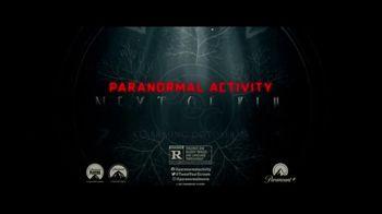 Paramount+ TV Spot, 'Paranormal Activity: Next of Kin' - Thumbnail 7