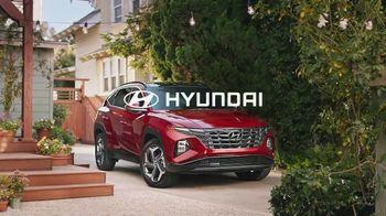 Hyundai Tucson TV Spot, 'Sábado futbolero: A BBQ with rivals' [Spanish] [T1] - Thumbnail 8
