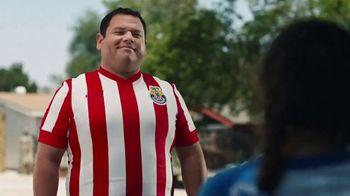 Hyundai Tucson TV Spot, 'Sábado futbolero: When Lemonade Is Not for Sale' [Spanish] [T1] - Thumbnail 1