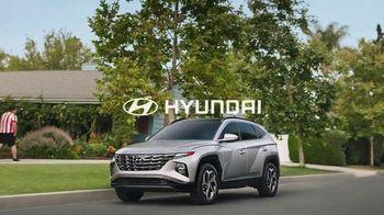 Hyundai Tucson TV Spot, 'Sábado futbolero: When Lemonade Is Not for Sale' [Spanish] [T1] - Thumbnail 8