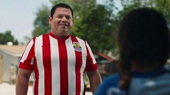 Hyundai Tucson TV Spot, 'Sábado futbolero: When Lemonade Is Not for Sale' [Spanish] [T1] - Thumbnail 5