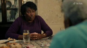 TikTok TV Spot, 'You Have to See It: Mystery Apartment Girl' Featuring Martha Stewart