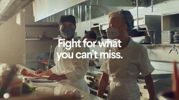 Clorox TV Spot, 'Fight Cold and Flu: Chef'