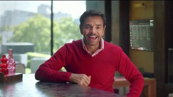 DishLATINO TV Spot, 'Canelo vs. Plant' con Eugenio Derbez, canción de Ricky Martin [Spanish]