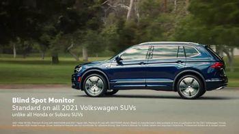 Volkswagen TV Spot, 'Blind Spot' [T2] - Thumbnail 6