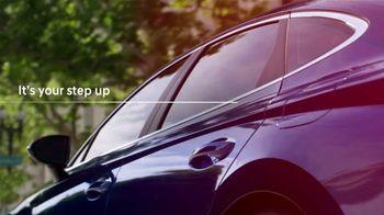 2022 Hyundai Sonata TV Spot, 'Your Journey: Sonata' Song by Eric Lives Here [T2] - Thumbnail 4