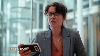 PNC Bank Virtual Wallet TV Spot, 'Chequea lo que gastas con Low Cash Mode' [Spanish]