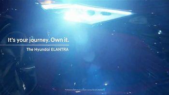 2022 Hyundai Elantra TV Spot, 'Your Journey: Elantra' [T2] - Thumbnail 1