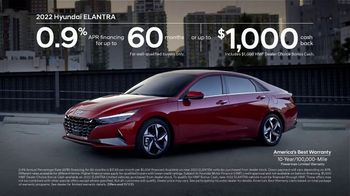 2022 Hyundai Elantra TV Spot, 'Your Journey: Elantra' [T2] - Thumbnail 2