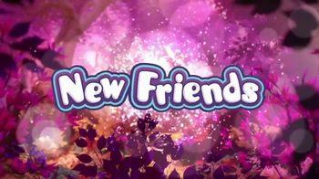 Peek-A-Roo TV Spot, 'Disney Channel: The Magic of New Friends'