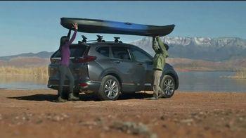 Honda TV Spot, 'Supera la dificultad' [Spanish] [T2]