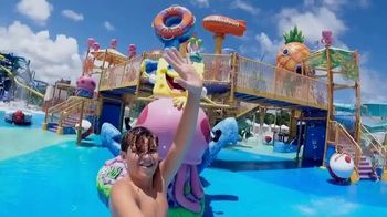Nickelodeon Hotels & Resorts Riviera Maya TV Spot, All New'