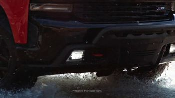 Chevrolet TV Spot, 'Your Chevy Truck' [T2]