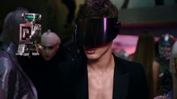 Paco Rabanne Phantom TV Spot, 'Space Party' Song by Sylvester - 1156 commercial airings