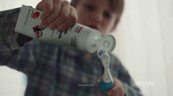CVS Health TV Spot, 'Back to School: Confidence: Notebook, Mouthwash, Shampoo, Home Test' - Thumbnail 3