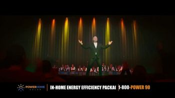 Power Home Solar & Roofing TV Spot, 'Sunshine: 12 Months Free' Song by Detroit Youth Choir