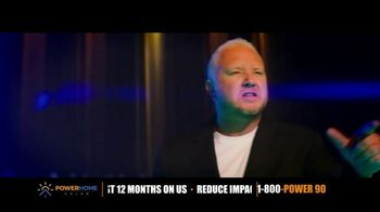 Power Home Solar & Roofing TV Spot, 'Sunshine: 12 Months Free' Song by Detroit Youth Choir - Thumbnail 3