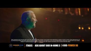 Power Home Solar & Roofing TV Spot, 'Sunshine: 12 Months Free' Song by Detroit Youth Choir - Thumbnail 5