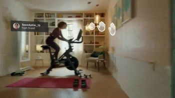 Peloton TV Spot, 'Game-Changing Cardio: $400 Less' Song by Jungle - Thumbnail 3