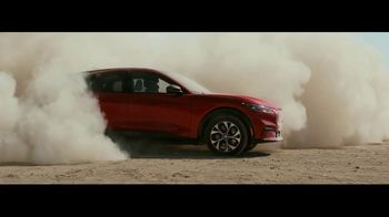 2021 Ford Mustang Mach-E TV Spot, 'Herd' [T1] - 964 commercial airings