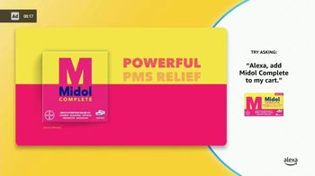 Midol Complete TV Spot, 'More Than Just Cramps' - Thumbnail 8