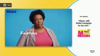 Midol Complete TV Spot, 'More Than Just Cramps' - Thumbnail 5