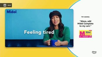 Midol Complete TV Spot, 'More Than Just Cramps' - Thumbnail 6