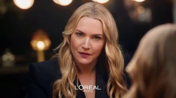 L'Oreal Paris Superior Preference TV Spot, 'Worth It' Featuring Kate Winslet