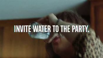 Captain Morgan TV Spot, 'Invite Water to the Party' Song by Adriano Celentano