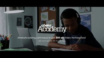 Abeka Academy TV Spot, 'Video Home Schooling: Back On Track' - Thumbnail 9