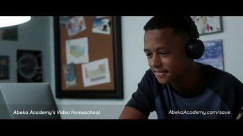 Abeka Academy TV Spot, 'Video Home Schooling: Back On Track' - Thumbnail 3