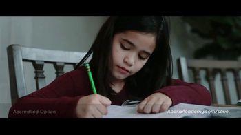 Abeka Academy TV Spot, 'Video Home Schooling: Back On Track' - Thumbnail 6