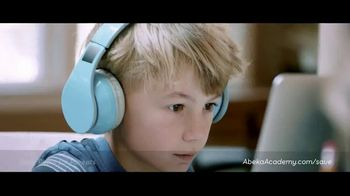 Abeka Academy TV Spot, 'Video Home Schooling: Back On Track' - Thumbnail 7