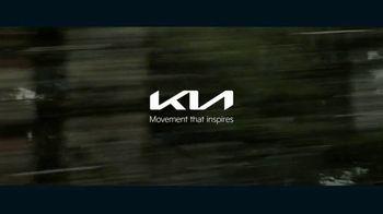 Kia TV Spot, 'Pikes Peak Highway' [T2] - Thumbnail 7