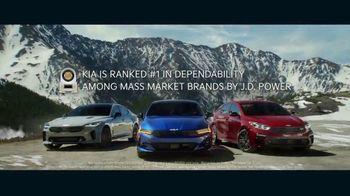 Kia TV Spot, 'Pikes Peak Highway' [T2] - Thumbnail 4
