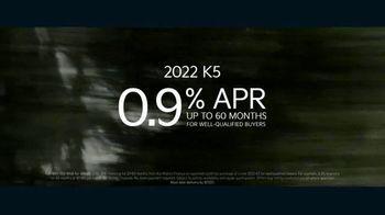 Kia TV Spot, 'Pikes Peak Highway' [T2] - Thumbnail 5