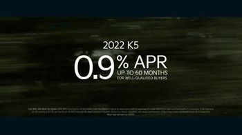 Kia TV Spot, 'Pikes Peak Highway' [T2] - Thumbnail 6
