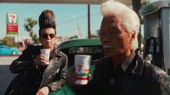 7-Eleven TV Spot, 'WIN Coffee' Song by Selectric