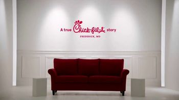 Chick-fil-A TV Spot, 'The Little Things: Lanika's Idea' - Thumbnail 1
