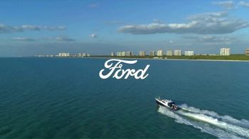 Ford TV Spot, 'South Florida: Trucks of the Future' [T2] - Thumbnail 1